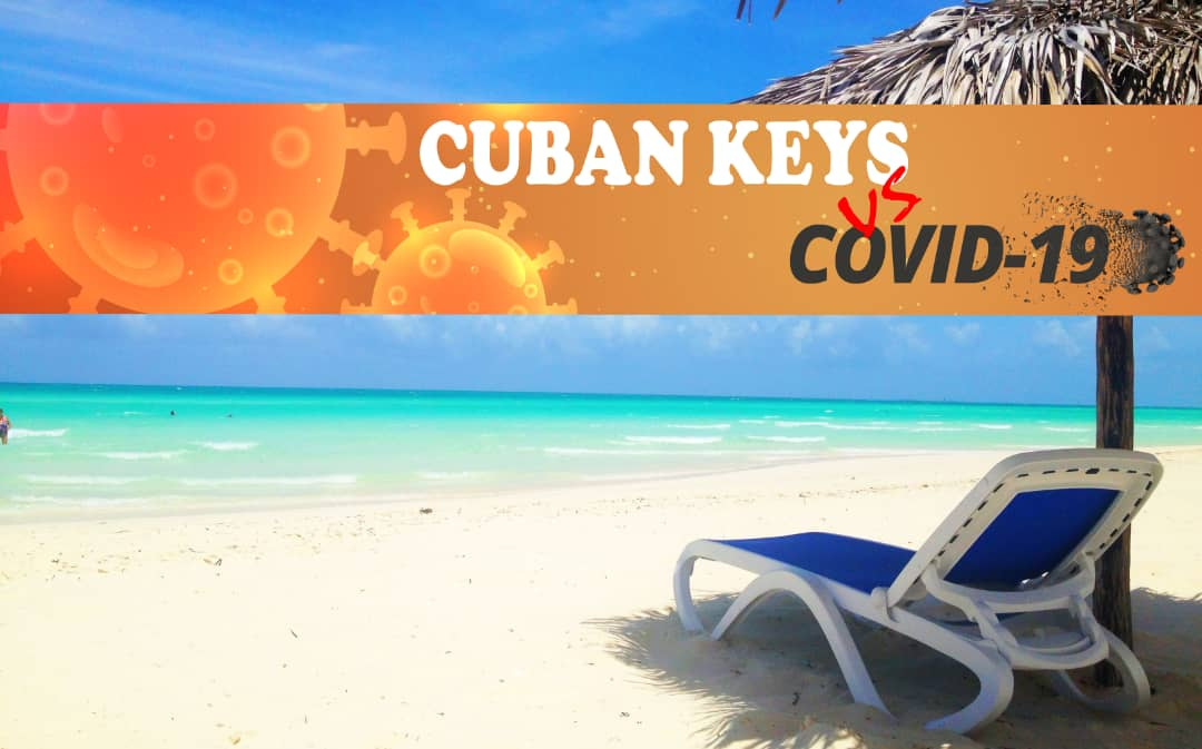 What measures are the Cuban keys