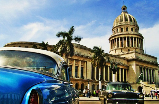 Cuba´s waiting for you