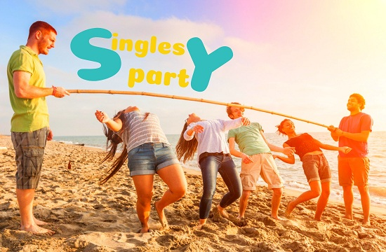 International Single´s Party 2019